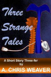 Three Strange Tales